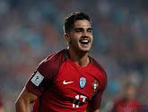 André Silva était arrivé à Monaco, mais n'y signera pas !