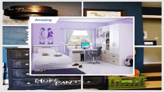 DIY Decoration Room Idea - náhled