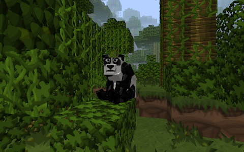 Zoo Craft - New Adventures screenshot 0