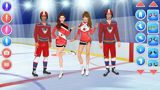 College Sport Team Makeover screenshots 5