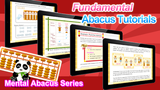 Mental Abacus- screenshot thumbnail