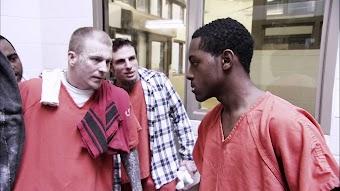 Floyd County Jail, GA: Deputy Lyle Returns