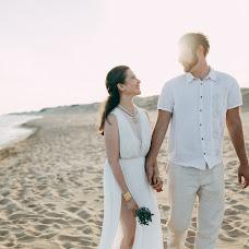 Wedding photographer Zhenya Katcinis (ekatsinis). Photo of 19.03.2018
