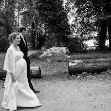 Wedding photographer Thomas Beetz (thomasbeetz). Photo of 04.06.2014