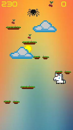 Télécharger gratuit Pixel Jump: Funny Animals APK MOD 2
