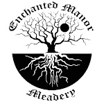 Logo of Enchanted Manor Meadery Bochet