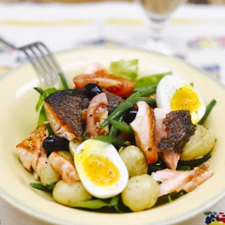 Nicoise Potatoes Recipes