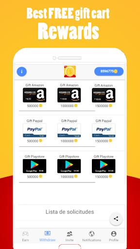 Easy Money - Play and Earn 4.0 screenshots 1