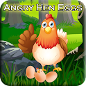 Angry Hen Eggs icon
