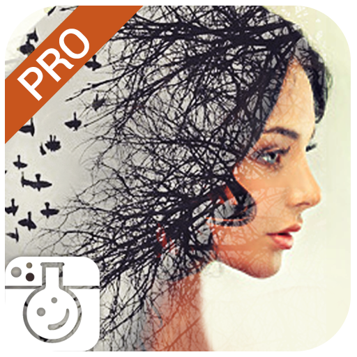 Photo Lab PRO Photo Editor app for Android