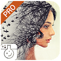 Photo Lab PRO - montage photo icon