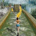 Endless Run Temple Legend 3D icon
