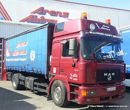 Photo: MAN 19*414 ---> www.truck-pics.eu