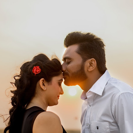 Wedding photographer Pankaj Bhimani (jackbhimani8516). Photo of 17.01.2018