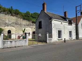 maison à Chateauvieux (41)