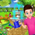 Dream Garden Cleaning Repairing – Park Makeover icon