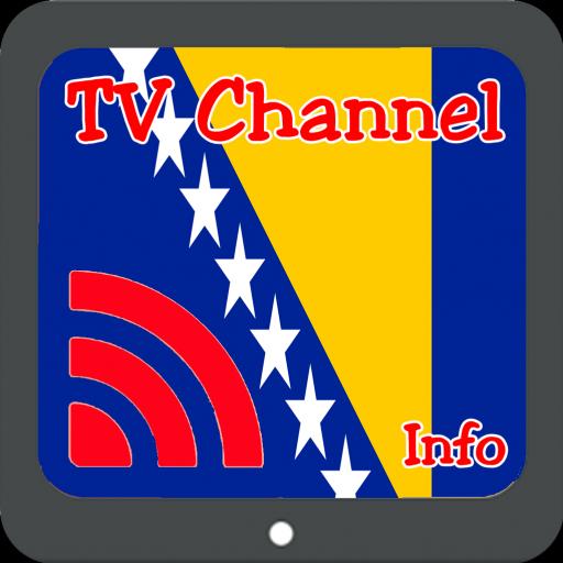 TV Bosnia Info Channel