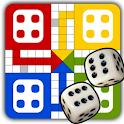 Ludo Board : Komu Ludo Game 2021 icon