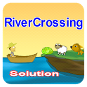 River Crossing iq - Tips, Guide for River Crossing icon
