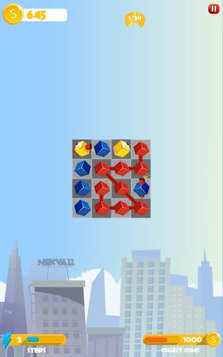 Building cubes скачать на планшет Андроид