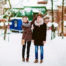 Свадебный фотограф Анна Шизгара (1ShizGara). Фотография от 12.02.2014