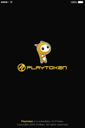 PlayToken by GToken