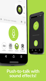 Jongla - Instant Messenger Screenshot 3