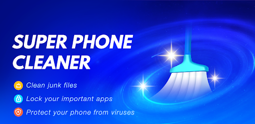 ? Phone Cleaner for Android: Virus Cleaner, Junk Cleaner, Antivirus!