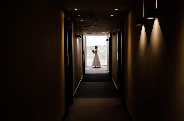 Fotógrafo de bodas Pedro Sierra (sierra). Foto del 21.08.2017