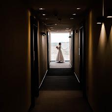 Wedding photographer Pedro Sierra (sierra). Photo of 21.08.2017