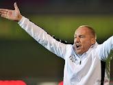 Voici le profil du prochain coach de l'Antwerp