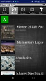 4Lyrics Lite Screenshot 6