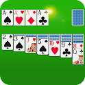 We Play Solitaire - Logo