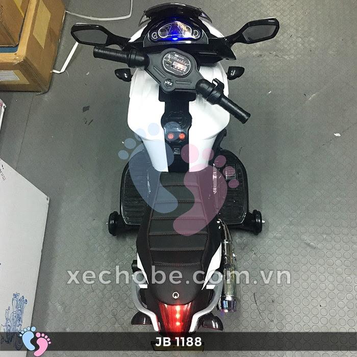 Xe mô tô điện trẻ em JB-1188 6