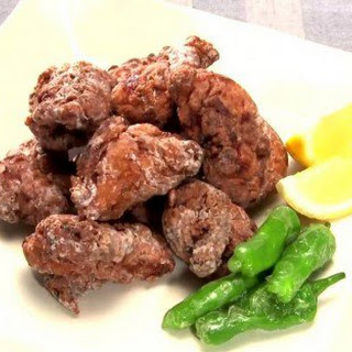 Zangi fried chicken in Hokkaido Japan |Source