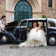 Wedding photographer Tito Pietro Rosi (rosi). Photo of 11.05.2015