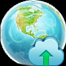 Geo Cloud Tracker