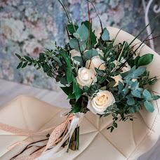 Wedding photographer Anna Lysa (Lavdelissanna). Photo of 11.08.2017