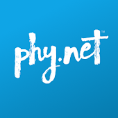 PHY.net Physical Web Browser