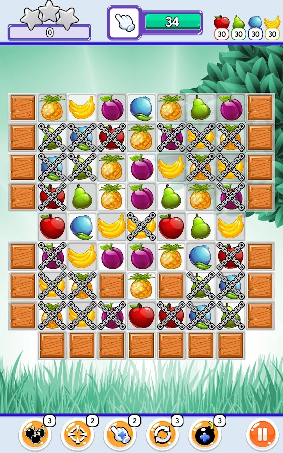 Fruit Party- screenshot