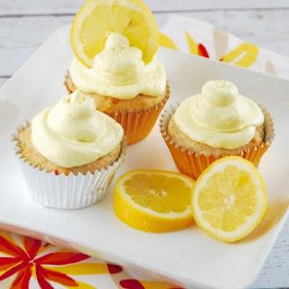 Lemonade Cupcakes Cake Mix Recipes