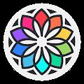 Coloring Book for Me & Mandala download