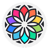 Coloring Book for Me & Mandala APK Icon