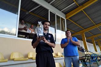 Photo: 1º: Sporting Guardés.