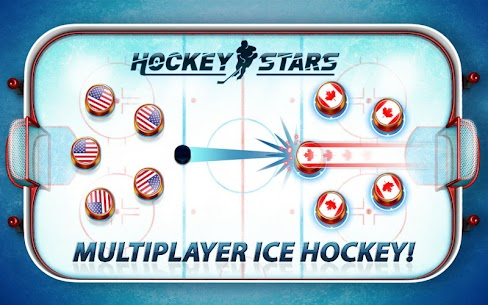 Hockey Stars 6