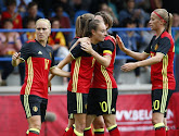 De Belgian Red Flames blikken vooruit op het EK