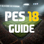 Guide for PES 18 APK icon