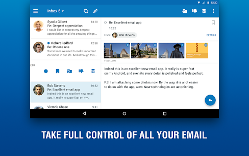 Pro Mail App Latest Version  Download For Android 5