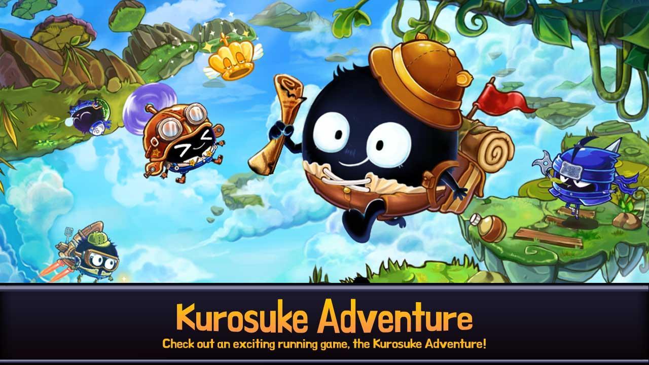 Kurosuke Adventure
