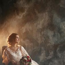Wedding photographer Yakov Kunicyn (mightymassa). Photo of 16.12.2018